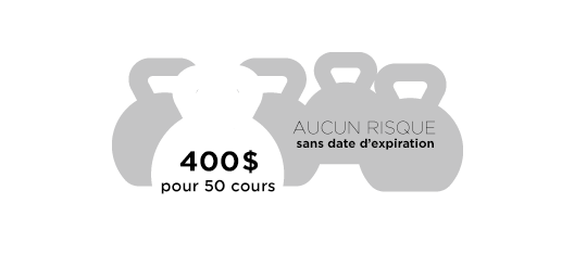 $450 - 50 cours