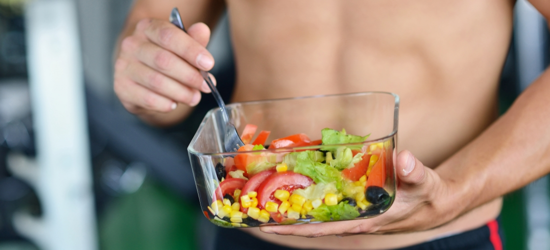 ​The role of diet in a healthy lifestyle